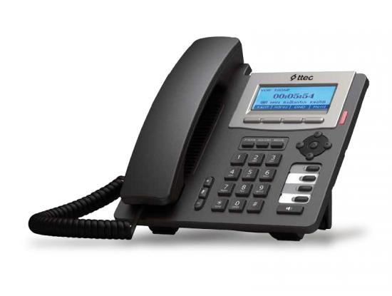 TTEC F58 IP Telefon