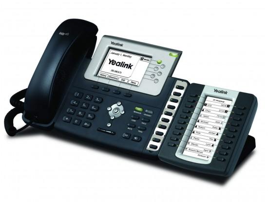 Yealink T28P IP Telefon PoE Destekli