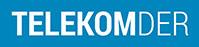 telekomder logo